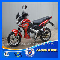 SX135-CF Nearest Motor Loncin Engine 125CC 150CC Racing Motorcycle