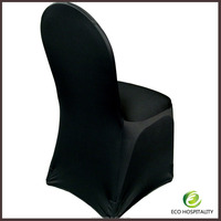 Hotel Spandex Chair Cover for Wedding