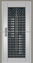 Latest Design 2015 Hot Sale!!!! Stainless Steel Door