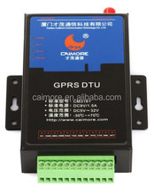 scalability lower power consumption m2m rs485 modem GPRS with for PLC Controller Electricity distribution networks