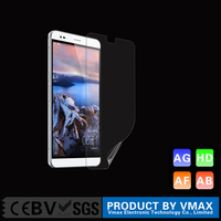 New arrival 9H Tempered Glass screen protector for huawei honot 3c lite with FREE sample