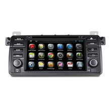 touch screen android 4.2 car dvd with gps for BMW E46/ M3 Android