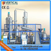 VTS-DP Waste Cooking Oil Filtration Machine Regenerating Condition Oil Refinery Investors