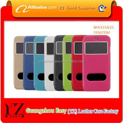 Alibaba Best Sale PU Leather Mobile Phone Case For iPhone 6 Case