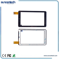 """touch screen control panel 7"""" inch touch screen for mediapad java games touch screen mobile"""