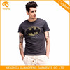 Custom Fashion Design Mens Cotton T-Shirt