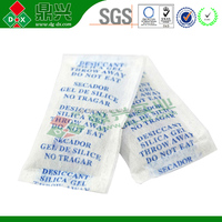 0.5G Chemical Auliliary Agent Thin Layer chromatography silica gel packs