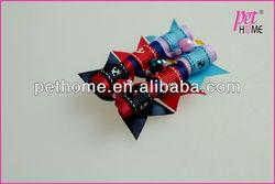 yiwu prodcuts dog bows dog bow tie dog product