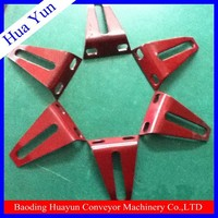 return roller steel lifting lug for coal mining equipment
