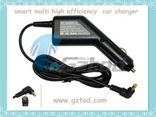 For Lenovo 16V 4.5A 72W high efficiency 100% compatible car charger adapter