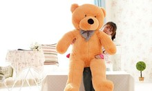 80cm/100cm big teddy bear giant bear stuffed toy doll lift size teddy bear plush toy valentine day valentines day gifts
