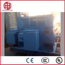 High Voltage Electric Motor for general purpose machines