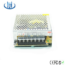 Original 12v 1a output with CE meanwell power supply for led cctv swicthing power supply