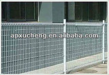Double Layer Fence For Prevention/Double Loop Fence