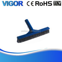 Cleaner Type 18 inches metal back pool wall brush