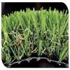 U shape higher stiffness synthetic landscaping grass turf