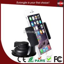 New product 2015 Innovative Product Suction Cup Windshield Mount,Car Holder, Mobile Phone Accessories