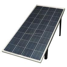 150W/18V Poly and Mono Solar panel Yingli Brand for Home use