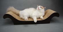 Best price cat scratcher modern house furniture for cats pets play
