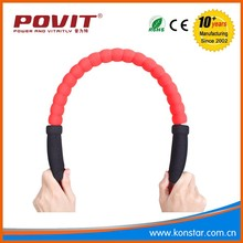 2015 latest product power twister with soft foam handle, for women crossfit exercise