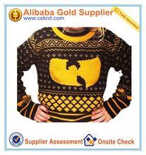 Nos estilo suéter/poncho de cachemira para baby