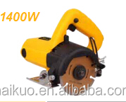 MBC102 110MM 1400W Electric Marble Cutter Portable Power Tool Made In China