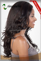 special deals for pure peruvian hair glueless full stretch cap lace wigs
