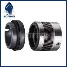 High Temperature metal bellow shaft mechanical seals