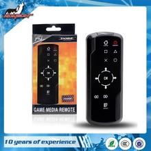 New Design Black Game For PS4 Media Remote