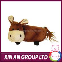 wholesale sitting rainbow horse animal My Little Pony soft stuffed plush toy