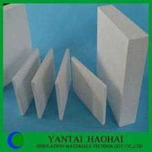 JN series Calcium Silicate Board/plates/bricks/blocks moisture resistant heat insulation board best 200-300kg from Yantai Haohai