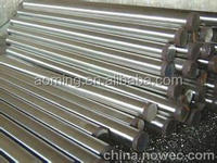 High quality 310 stainless steel round bar price per kg