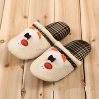 GCE102 Machine to make knitted fabric pretty slipper 2015
