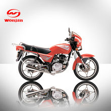Top quality chinese sports 125cc motorcycles sale(WJ125-8)