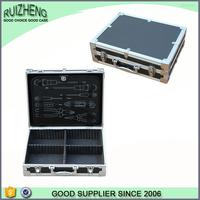 China supplier case aluminum tool case