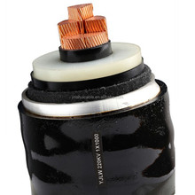 HV Copper conductor XLPE Insulation power cable