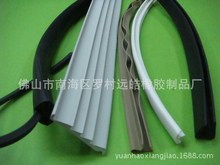 Manufacturer Silicone Rubber Product Silicone Rubber Door Gasket
