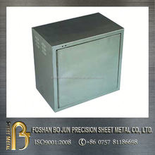 Precision powder coating power factor correction compensator, high quality cabinet fabrication