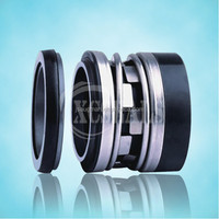 2100/TJ/INT silicon bellow mechanical shaft seal