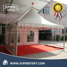 usd33 per square meter cheap gazebo tent