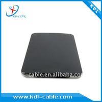 Hot sale!!! Stylish hard disk case 2 5 sata,support 250-500gb hard disk drive
