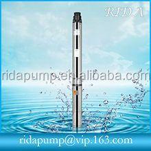 SUNSUN ECO water pump deep well submersible pump