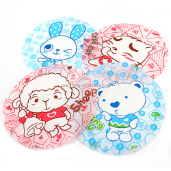 Custom Disposable Wholesale Shower Cap For Babies