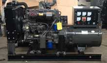 30kw cheap electric generator