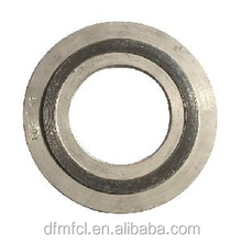 compound graphite spiral wound gasket with SS304/316 inner or outer(kyo)