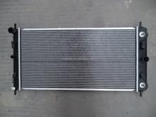 2015 hot sale high quality aluminum plastic auto car radiator for mazda 6