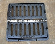 Medium duty square manhole cover for sale