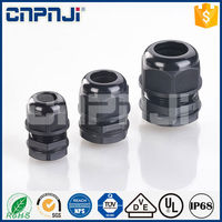 Advanced Taiwan Machines M32A Nylon Cable Gland With UL