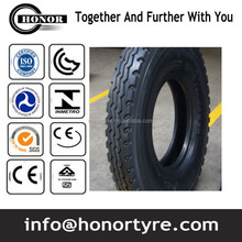 Best chinese brand truck tire 1200R20 1200R24 11R22.5