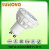 High Quality 7W 2835 SMD GU10 LED lampen